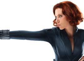 LA VIUDA NEGRA noticia: Joss Whedon quiere hacer la Viuda Negra