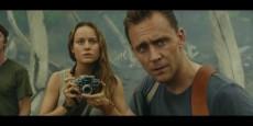 KONG: LA ISLA CALAVERA trailer