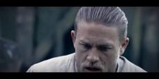 REY ARTURO: LA LEYENDA DE EXCALIBUR trailer