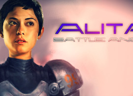ALITA: BATTLE ANGEL noticia: Robert Rodriguez pone la directa