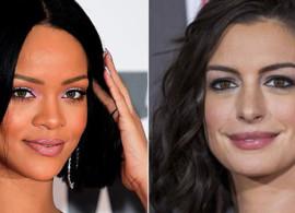 OCEAN'S EIGHT noticia: Anne Hathaway y Rihanna fichadas