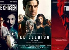 EL ELEGIDO posters