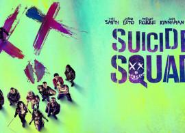 ESCUADRÓN SUICIDA crítica: Suicidio colectivo