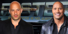 FAST & FURIOUS 8 noticia: Final de rodaje con pique