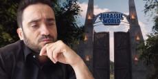 JURASSIC WORLD 2 noticia: Producción jurásica en marcha