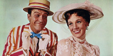 EL REGRESO DE MARY POPPINS noticia: Posible cameo de Julie Andrews y Dick Van Dyke