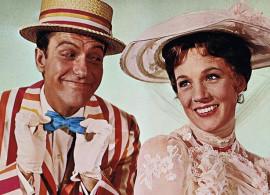 EL REGRESO DE MARY POPPINS noticia: Posible cameo de Julie Andrews y Dick Van Dyke