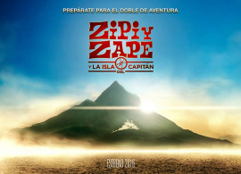 ZIPI Y ZAPE Y LA ISLA DEL CAPITÁN reportaje: Zipi y Zape mellizos nuevecitos