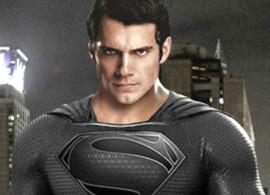 LA LIGA DE LA JUSTICIA avance: Superman negro