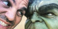 THOR: RAGNAROK rodaje: La hora de Mark Ruffalo