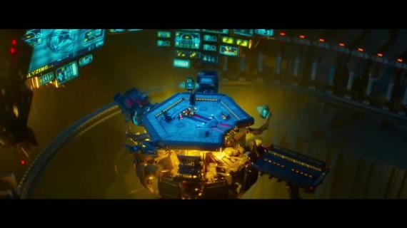 LEGO BATMAN: LA PELÍCULA trailer