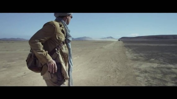 ALIADOS trailer