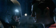 BATMAN V SUPERMAN: EL AMANECER DE LA JUSTICIA noticia: Easter Egg confirmado