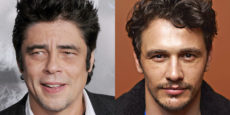 THE PREDATOR noticia: Benicio Del Toro y James Franco posibles