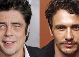 PREDATOR 4 noticia: Benicio Del Toro y James Franco posibles