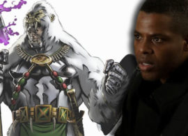 BLACK PANTHER noticia: Winston Duke será M'Baku