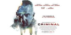CRIMINAL crítica: Este cerebro no es el mío