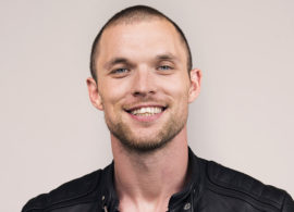 ALITA: BATTLE ANGEL noticia: Ed Skrein fichado como villano