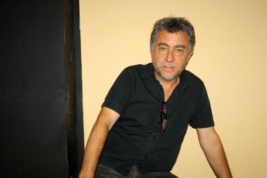 El elegido: entrevista a Antonio Chavarrías