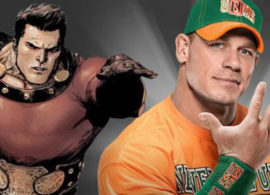 SUPERIOR noticia: ¿John Cena, Superior?