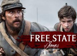 LOS HOMBRES LIBRES DE JONES reportaje: Los hombres libres de Knight