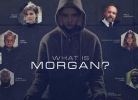 MORGAN reportaje: ¿Qué es Morgan?