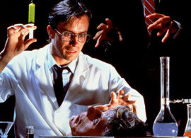 RE-ANIMATOR: EVOLUTION noticia: Remake y no secuela