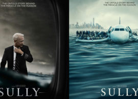 SULLY posters