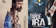 TARDE PARA LA IRA posters