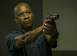 THE EQUALIZER 2 noticia: Washington y Fuqua juntos de nuevo