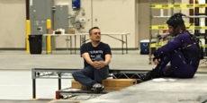 VENGADORES. INFINITY WAR rodaje: Josh Brolin es Thanos