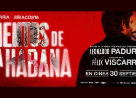 VIENTOS DE LA HABANA crítica: Cine negro mulato, ¡asúcar!