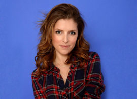 THE BATMAN noticia: ¿Anna Kendrick, Robin?