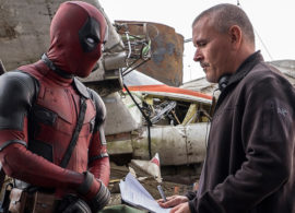 DEADPOOL 2 noticia: Diferencias creativas explicadas
