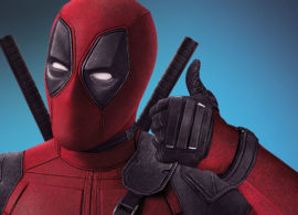 DEADPOOL 2 noticia: Tim Miller despedido