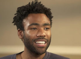 STAR WARS: HAN SOLO noticia: Donald Glover será Lando Calrissian