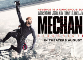MECHANIC: RESURRECTION crítica: Que parezca un accidente