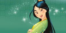 MULAN noticia: Versión real Disney en marcha