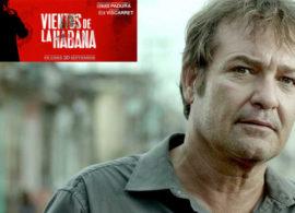 VIENTOS DE LA HABANA reportaje: Mario Conde, poli de La Habana