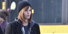 ATOMIC BLONDE rodaje: Charlize Theron espía