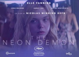 THE NEON DEMON reportaje: Nicolas Winding Refn, el bello
