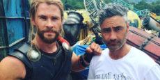 THOR: RAGNAROK set: Thor por una buena causa