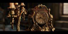 LA BELLA Y LA BESTIA (2017) trailer