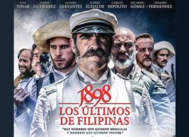 1898. LOS ÚLTIMOS DE FILIPINAS crítica: ¿Está el enemigo? ¡Que se ponga!