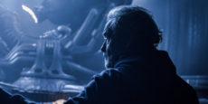 ALIEN: COVENANT rodaje: Ridley y el Space Jockey
