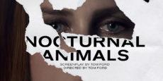 ANIMALES NOCTURNOS crítica: Frígida lectora compulsiva