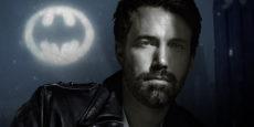 THE BATMAN noticia: Inicio de rodaje en primavera