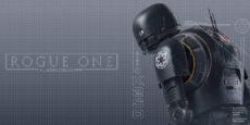 ROGUE ONE: UNA HISTORIA DE STAR WARS noticia: ¿K-2SO, el nuevo Jar Jar Binks?