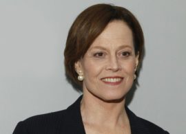 ALIEN 5 noticia: Sigourney Weaver ya la espera