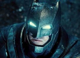 THE BATMAN noticia: ¿Inicio del rodaje en diciembre?